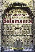 Guía artística de Salamanca
