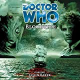 Main Range 22: Bloodtide (Unabridged)
