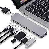 アクト・ツー HyperDrive Pro 8-in-2 USB-C Hub - SpaceGray (Space Gray)