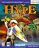 Hype: The Time Quest (輸入版)