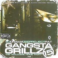 Gangsta Grillz 15