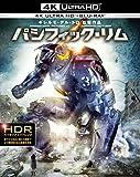パシフィック・リム<4K ULTRA HD&ブルーレイセット>[Ultra HD Blu-ray]