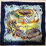 エルメス スカーフ THE ALFEE 25周年記念 HERMESスカーフ