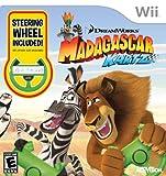 Madagascar Kartz W/Wheel
