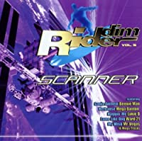 Vol. 5-Scanner Riddim