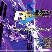 Vol. 5-Scanner Riddim