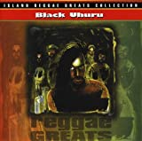 Reggae Greats (Gold)