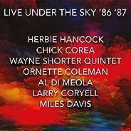 Live Under the Sky '86 '87 (Live: Yomiuri-Land Theatre East, Tokyo, Japan 1986