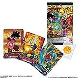 スーパードラゴンボールヒーローズ カードグミ 20個入 食玩・キャンディー(ドラゴンボール) (¥ 1,600)