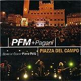 PIAZZA DEL CAMPO: LIVE IN SIENA (BONUS DVD)