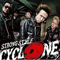 CYCLONE(サイクロン)