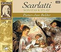 SCARLATTI IX