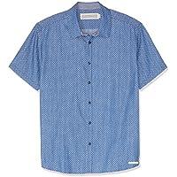 Hammersmith Men's Lambert Short Sleeve Shirt