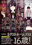 女子高生探偵シャーロット・ホームズの冒険 上 (竹書房文庫)