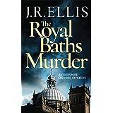 The Royal Baths Murder: 4