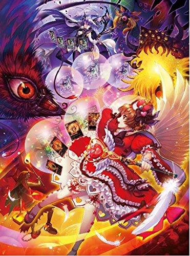 魔法少女 ザ・デュエル ブースターパック 第1弾 開幕☆魔法決闘 TCCBPB01 BOX