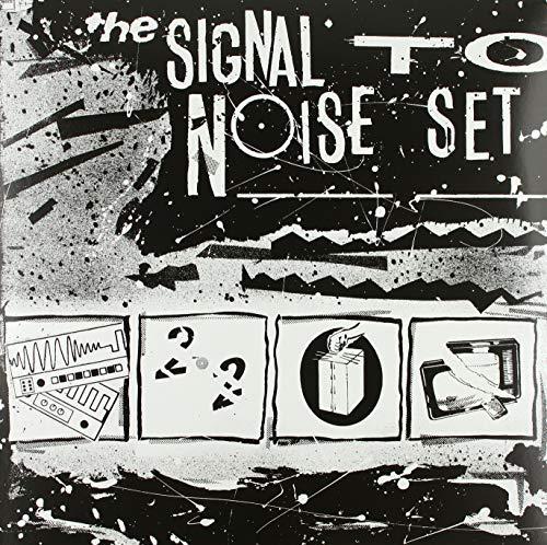 [画像:The Signal To Noise Set (Various Artists) [Analog]]
