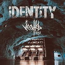 【Amazon.co.jp限定】IDENTITY(Type-A)(DVD付)(シチュエーションラジオCD付)