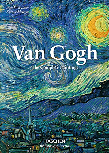 Vincent Van Gogh: The Complete Paintings (Bibliotheca Universalis)