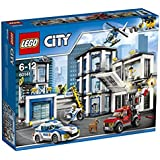 LEGO CITY Police Station 60141 Playset Toy