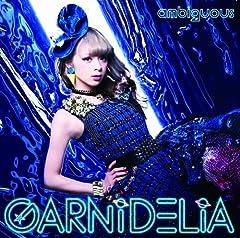 GARNiDELiA「ORiGiNAL」のジャケット画像