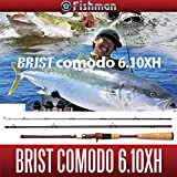 [Fishman/フィッシュマン] BRIST comodo 6.10XH