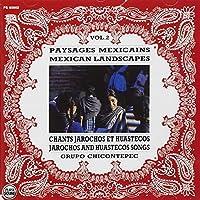 Mexican Landscapes Vol.2