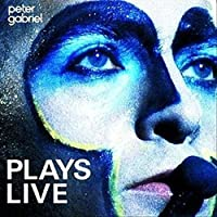 Plays Live: Highlights by PETER GABRIEL (2014-05-20)