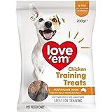 Love Em Dog Training Treats, 200 Grams (111827)