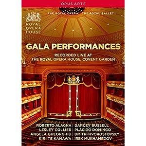 Gala Performances [DVD] [Import]