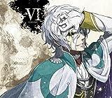 TVアニメ『ノブナガ・ザ・フール』キャラクターソング Vol.6 ガイウス・ユリウス・カエサル(WORLD IS MINE)