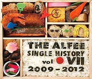 SINGLE HISTORY VOL.VII 2009-2012(通常盤)