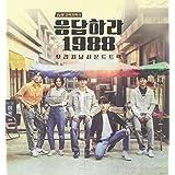 応答せよ1988 韓国ドラマOST Vol.1 (tvN) (韓国盤)