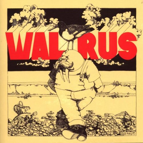 Walrus-exp.+remastered