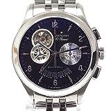 [ゼニス] ZENITH メンズ腕時計 クラス オープン エルプリメロ 03.0510.4021/21.M510 ブラック文字盤 中古