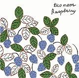 Raspberry 画像