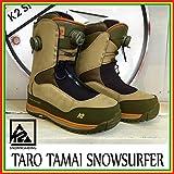 TARO TAMAI SNOWSURFER [2016-2017モデル]