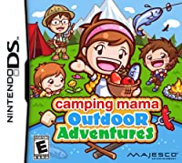 Camping Mama Outdoor Adventures (輸入版)