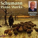 Schumann: Piano Works 画像