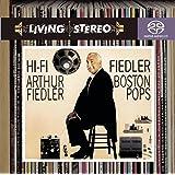 Hi-Fi Fiedler (Hybr)