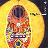 High&Low 画像