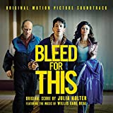 Digital Booklet: Bleed for This (Original Motion Picture Soundtrack)