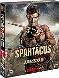スパルタカス シーズン2〈SEASONSコンパクト・ボックス〉[DVD]