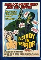 Study in Terror [DVD]