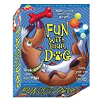 Scientific Explorer's Fun With Your Dog Science Kit [並行輸入品]