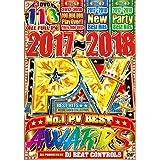 2017~2018 PV Awards - DJ Beat Controls 【3枚組】【正規品】