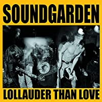 Lollauder Than Love: Lollapalo [12 inch Analog]