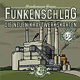 電力会社拡張 追加発電所カードセット (Funkenschlag: The new power plant cards) ボードゲーム