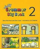 Jolly Grammer Big Book 2 (Jolly Grammer)