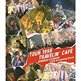 TOUR 1998 TRAVELIN' CAFE[Blu-ray] 画像